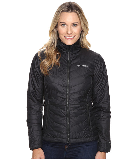 Columbia Tumalt Creek Jacket - Black
