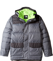 The North Face Kids - Harlan Down Parka (Little Kids/Big Kids)