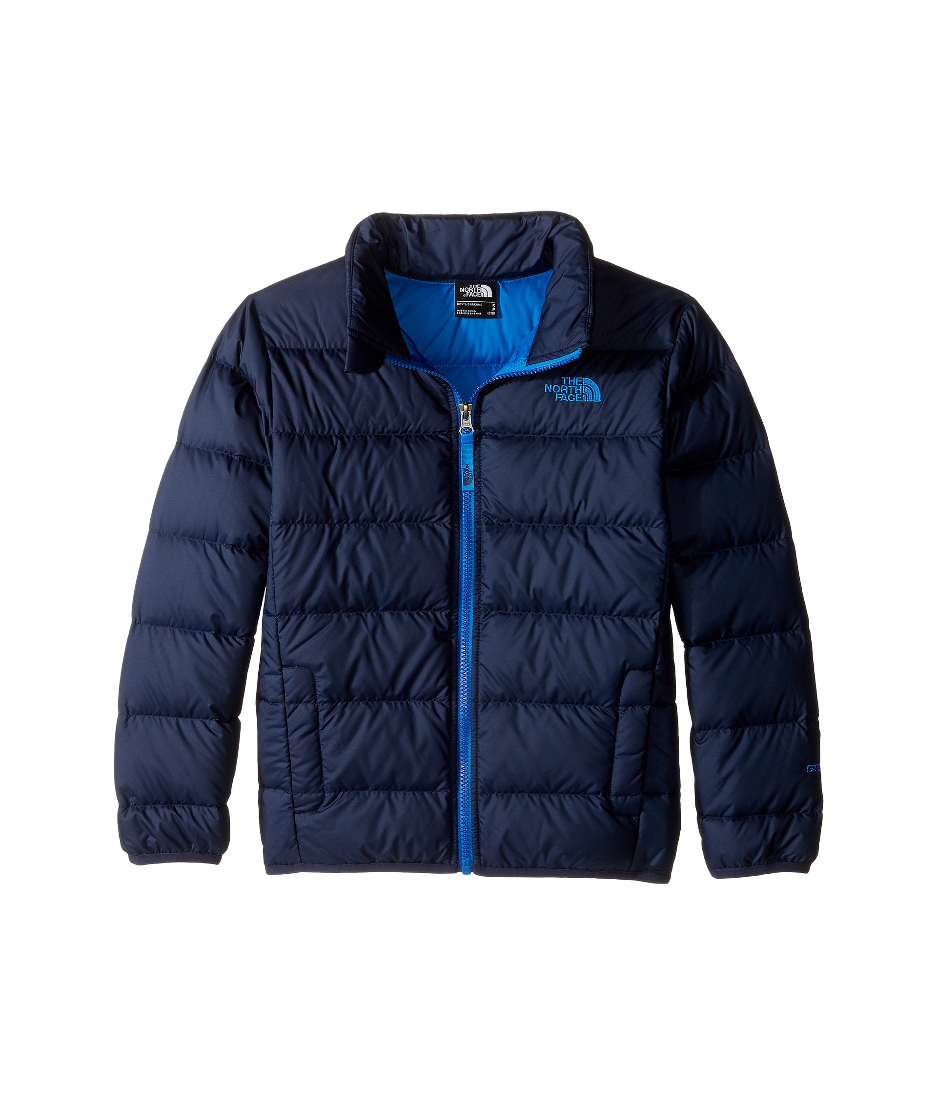 The North Face Childrens Youth Snowquest Jacket