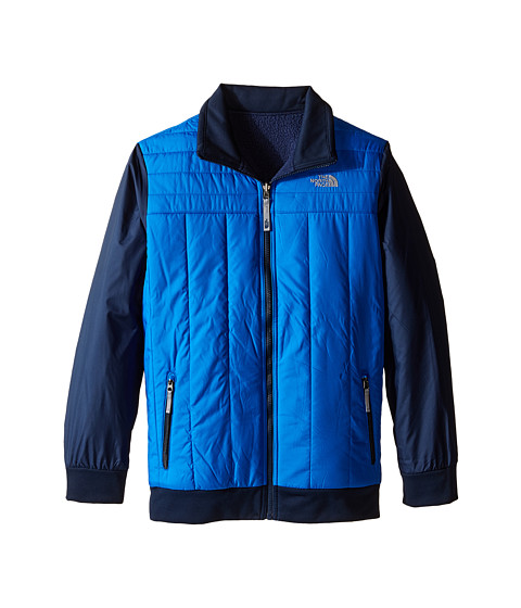 The North Face Kids Reversible Yukon Jacket (Little Kids/Big Kids)
