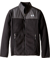 The North Face Kids - Reversible Off the Grid Jacket (Little Kids/Big Kids)
