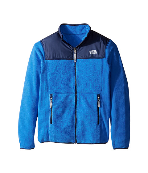The North Face Kids Reversible Off the Grid Jacket (Little Kids/Big Kids)