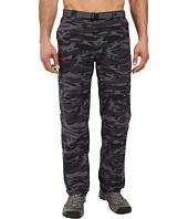 Columbia - Silver Ridge™ Printed Cargo Pant