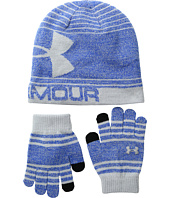 Under Armour - Beanie Glove Combo (Youth)