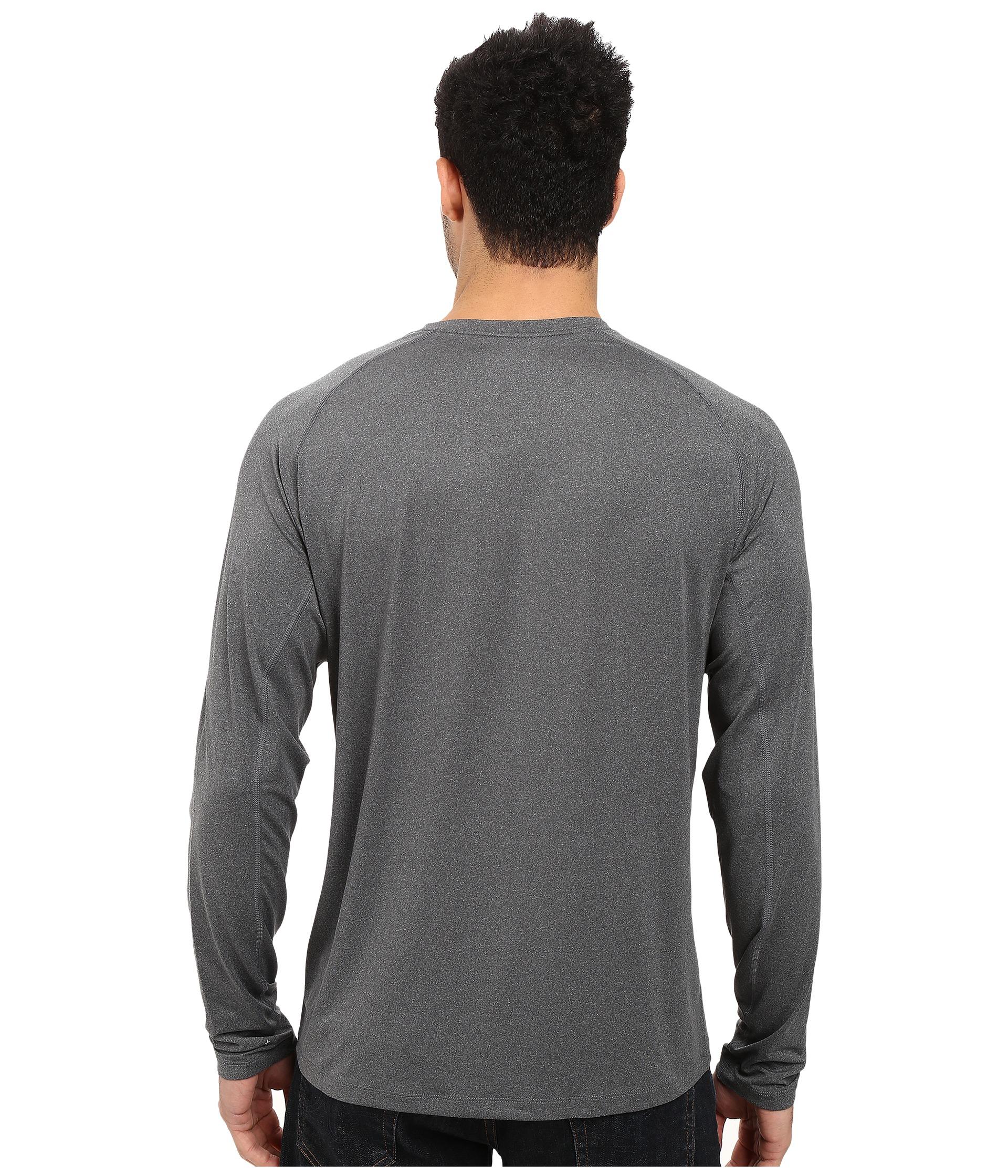 Columbia tuk mountain long sleeve shirt at for Mountain long sleeve t shirts