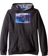 The North Face Kids - Logowear Pullover Hoodie (Little Kids/Big Kids)