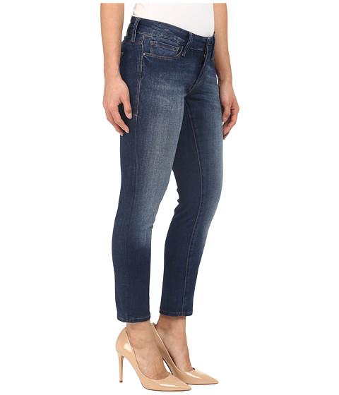 mavi jeans serena petite in used soft shanti. Black Bedroom Furniture Sets. Home Design Ideas