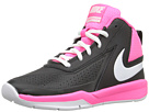 Nike Kids Team Hustle D 7 (Little Kid)