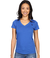 U.S. POLO ASSN. - Short Sleeve V-Neck T-Shirt