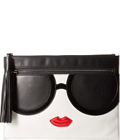 Alice + Olivia - Stace Face Janis Clutch Bag