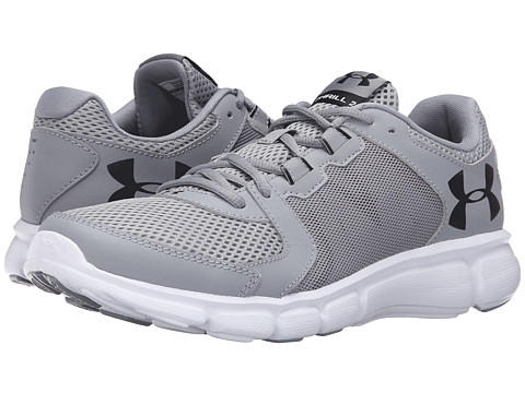 Under Armour UA Thrill 2 - Steel/White/Black