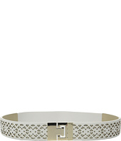 Ivanka Trump - 42mm Stretch Belt with Peekaboo Perf
