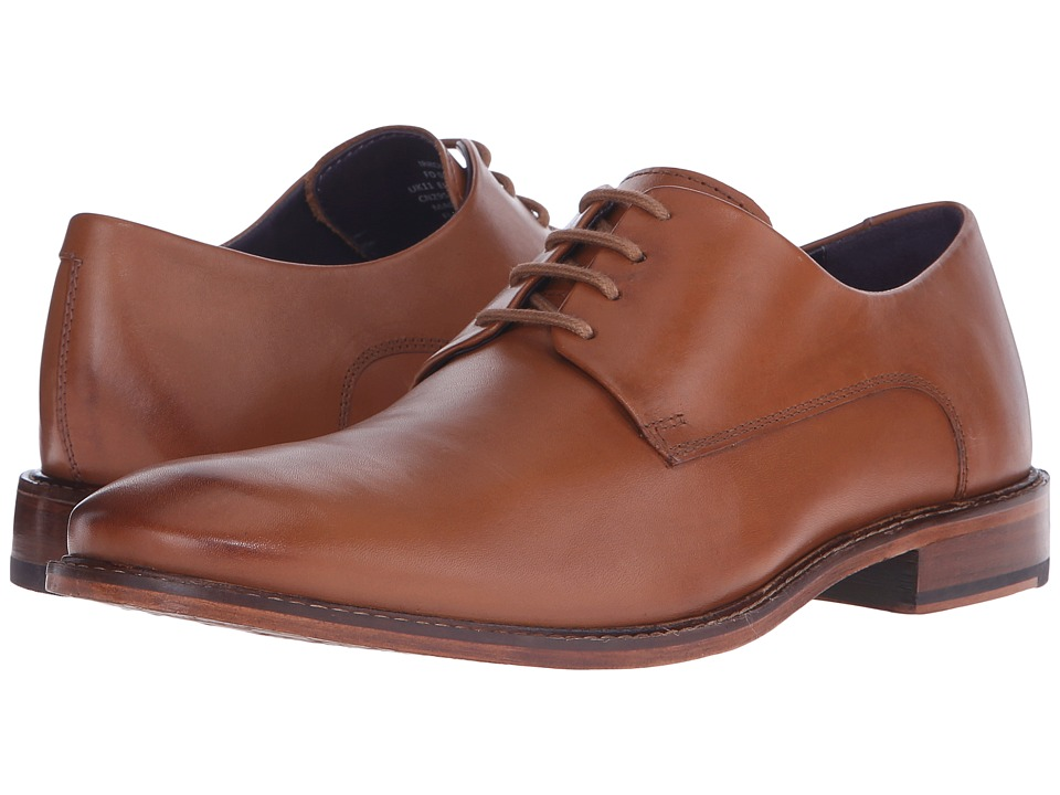 Ted Baker Irron 3 (Tan Leather) Men