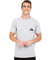 Quiksilver - Everyday Logo Tees