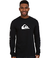 Quiksilver - Everyday Mountain Wave Long Sleeve Tees