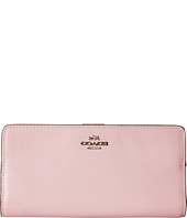 COACH - Skinny Wallet
