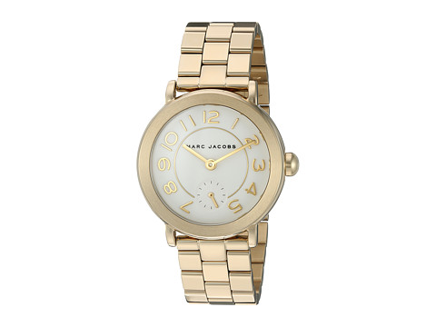 Marc Jacobs Riley - MJ3470 - Gold Plated