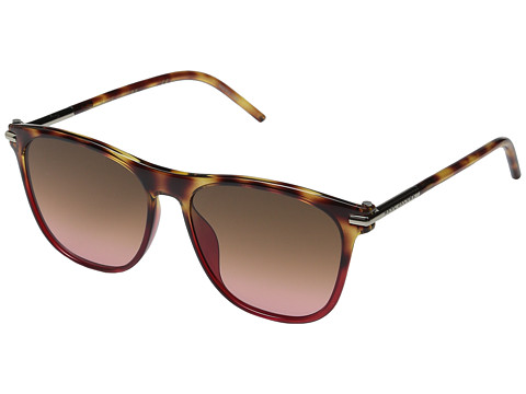 Marc Jacobs MARC 49/S - Havana Brown Red/Brown Coral