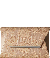 Jessica McClintock - Ryder Embroidered Clutch