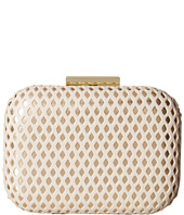 Jessica McClintock - Roxi Perforated Minaudiere