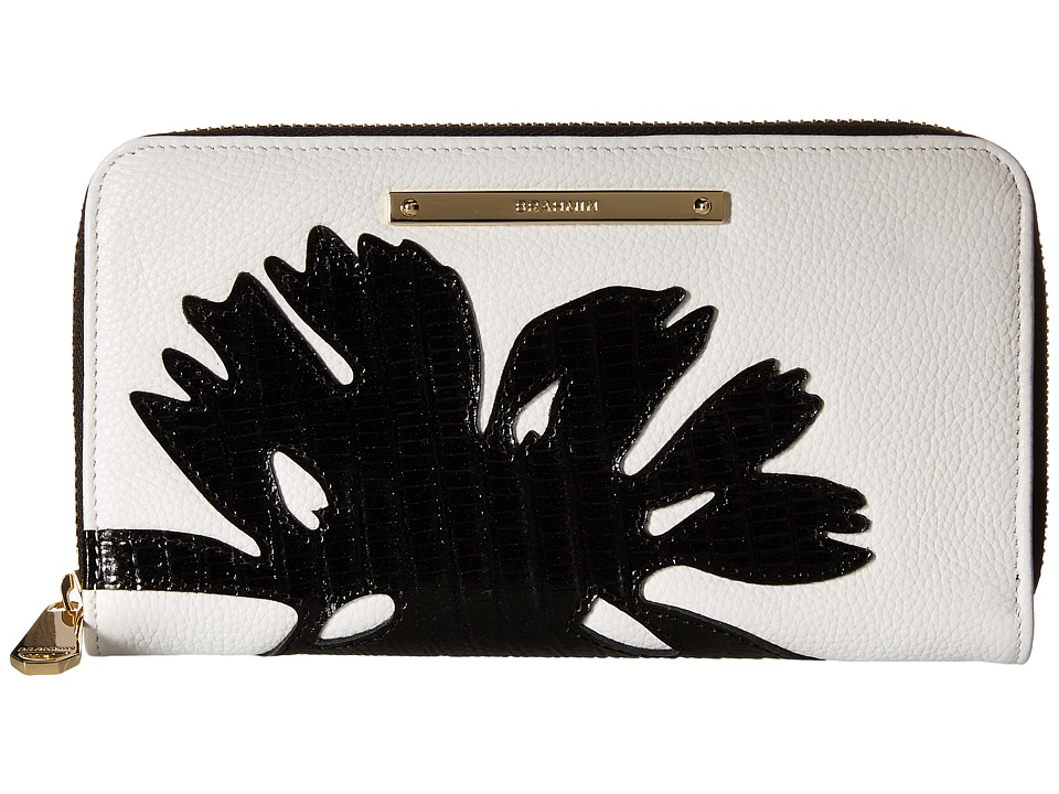Brahmin Suri White Handbags