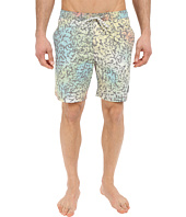 Quiksilver - Ghetto Mix Volley Boardshorts 18