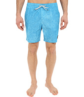 Quiksilver - Acid Print Volley Boardshorts 17