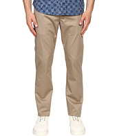 Vince - Cotton Sateen Urban Trousers