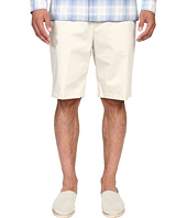 Vince - Cotton Sateen Urban Shorts