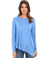 Lilla P - Pima Modal Long Sleeve Boat Neck