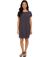 Lilla P - Stretch Jersey Easy Tieback Dress