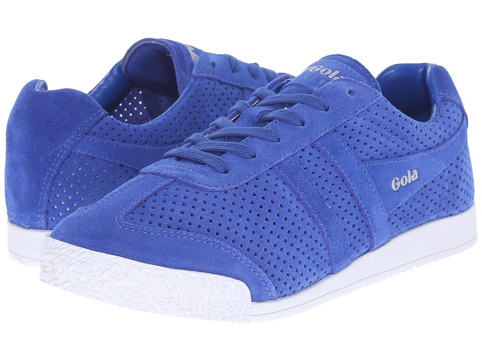 Gola - Harrier Squared (Reflex Blue) Women