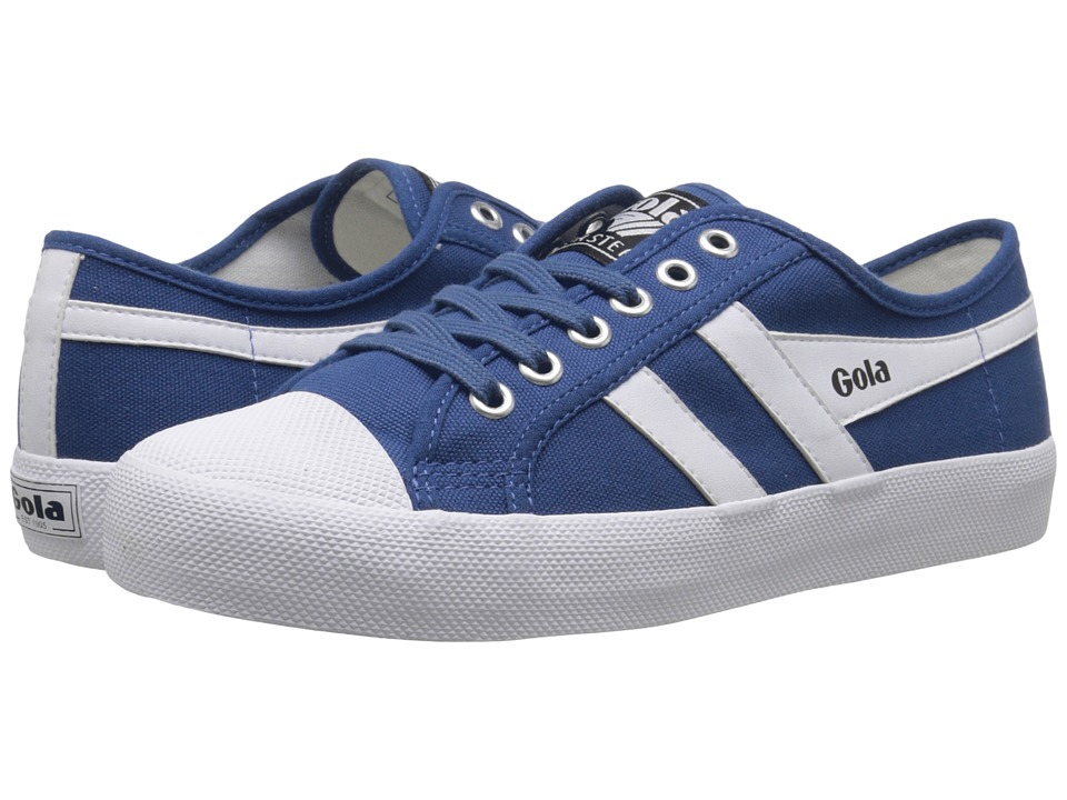 Gola Coaster (Blue/White) Women
