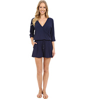 Lilla P - Stretch Jersey Easy Romper
