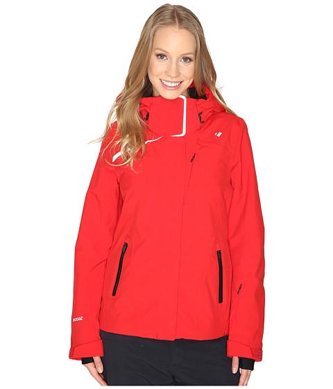 Obermeyer Zermatt Jacket - Crimson