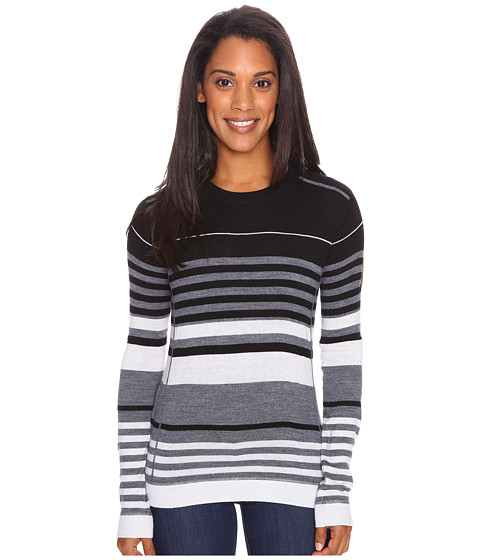 Obermeyer Fiona Stripe Knit Crew