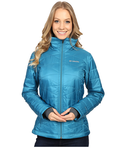 Columbia Mighty Lite™ III Jacket - Deep Marine