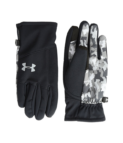 Under Armour Softshell Glove (Youth)