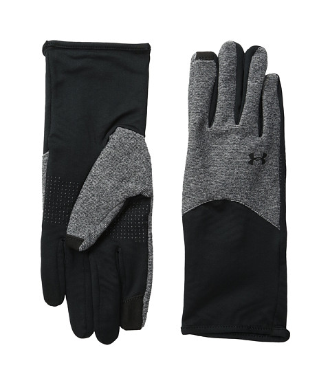 Under Armour Survivor Fleece Glove - Black/Black/Black