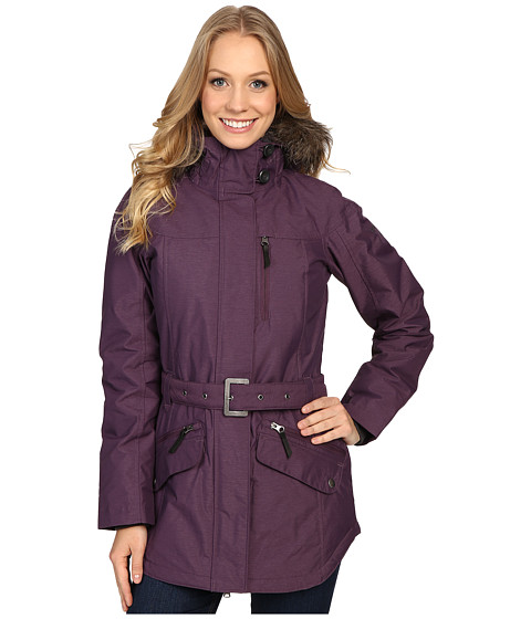 Columbia Carson Pass™ II Jacket - Dusty Purple