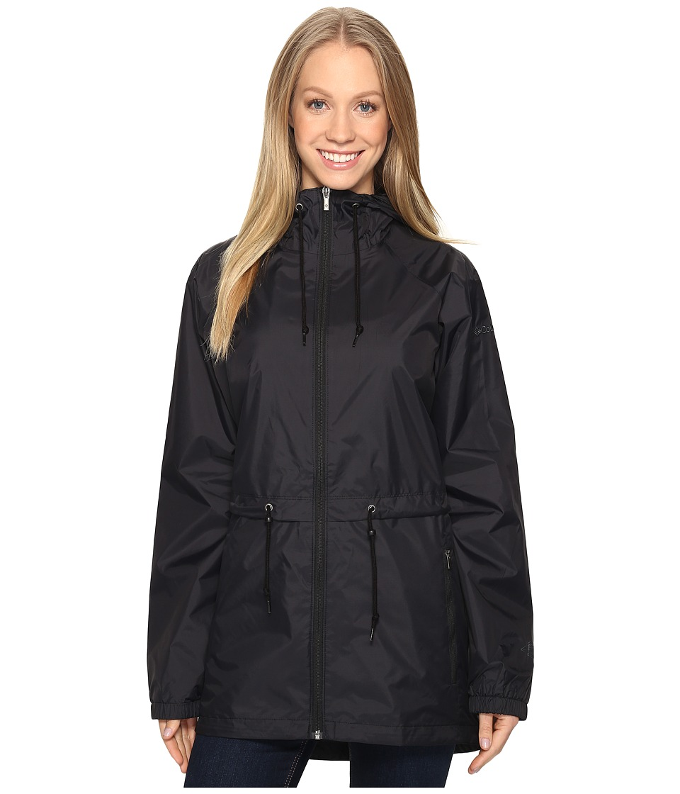 Columbia Arcadia Casual Jacket (Black) Women