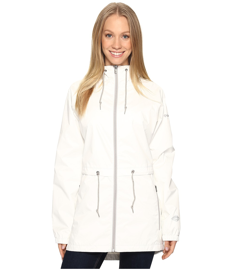 Columbia Arcadia Casual Jacket (Sea Salt) Women