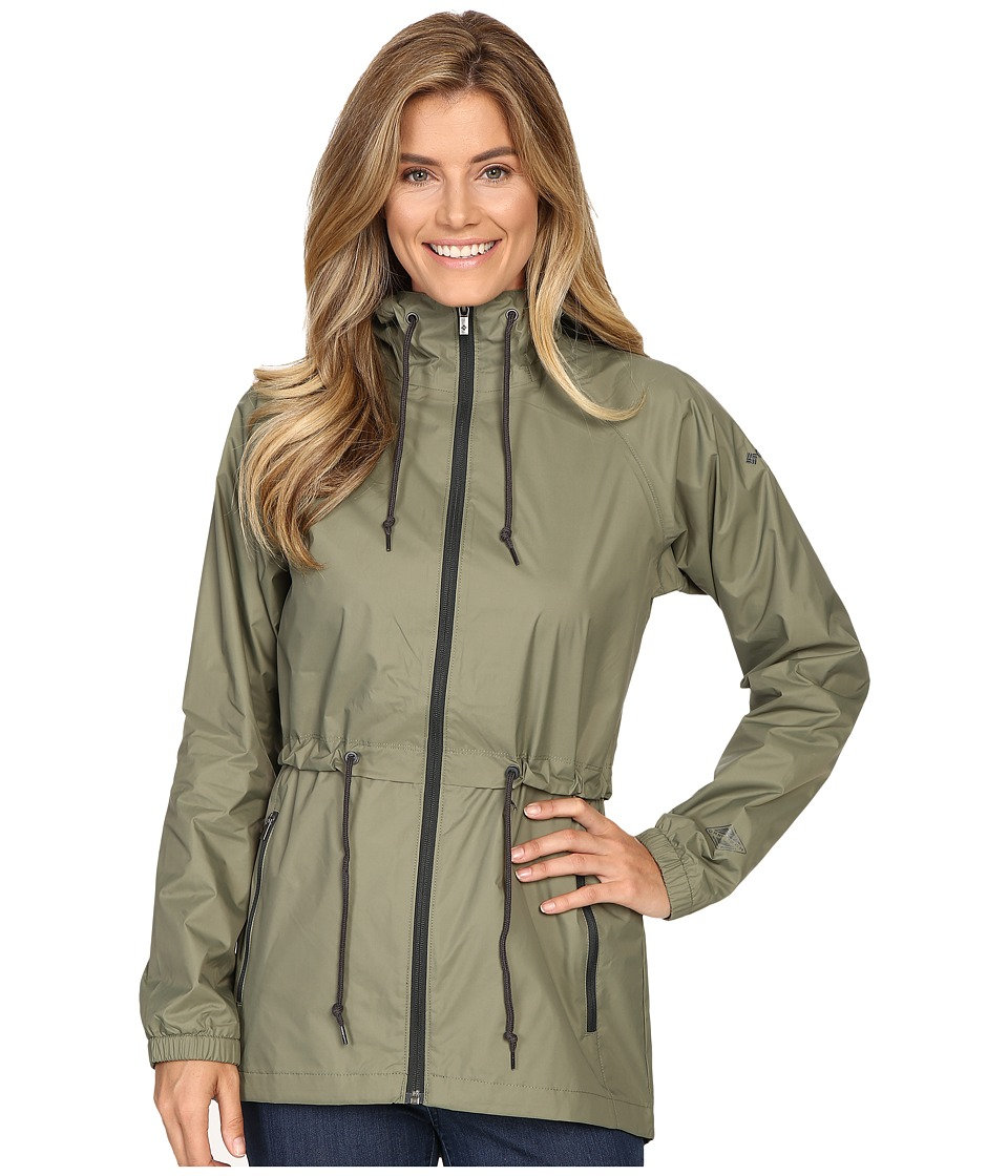 Columbia Arcadia Casual Jacket (Cypress) Women