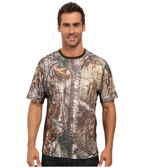 Columbia Stealth Shot III Zero Short Sleeve Shirt