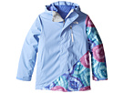 The North Face Kids Abbey Triclimate(r) Jacket (Little Kids/Big Kids)
