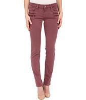 Mavi Jeans - Blake in Plum Twill