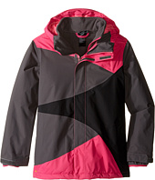 The North Face Kids - Mountain View Triclimate® Jacket (Little Kids/Big Kids)