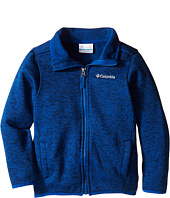 Columbia Kids - Birch Woods Full Zip (Little Kids/Big Kids)