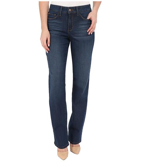 NYDJ Marilyn Straight Jeans in Atlanta