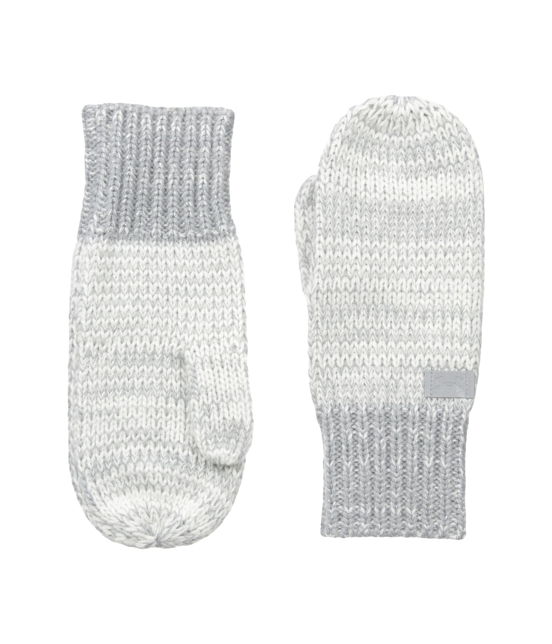Knitting Machine For Sale Near Me : Under armour knit mittens youth at zappos